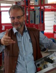 Thomas Häßler (Geschäftsführer)